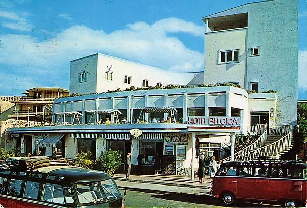 Puerto de la Cruz, Tenerifa, Samba-Bus