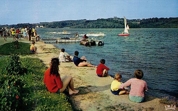 Lac de Neuvic
